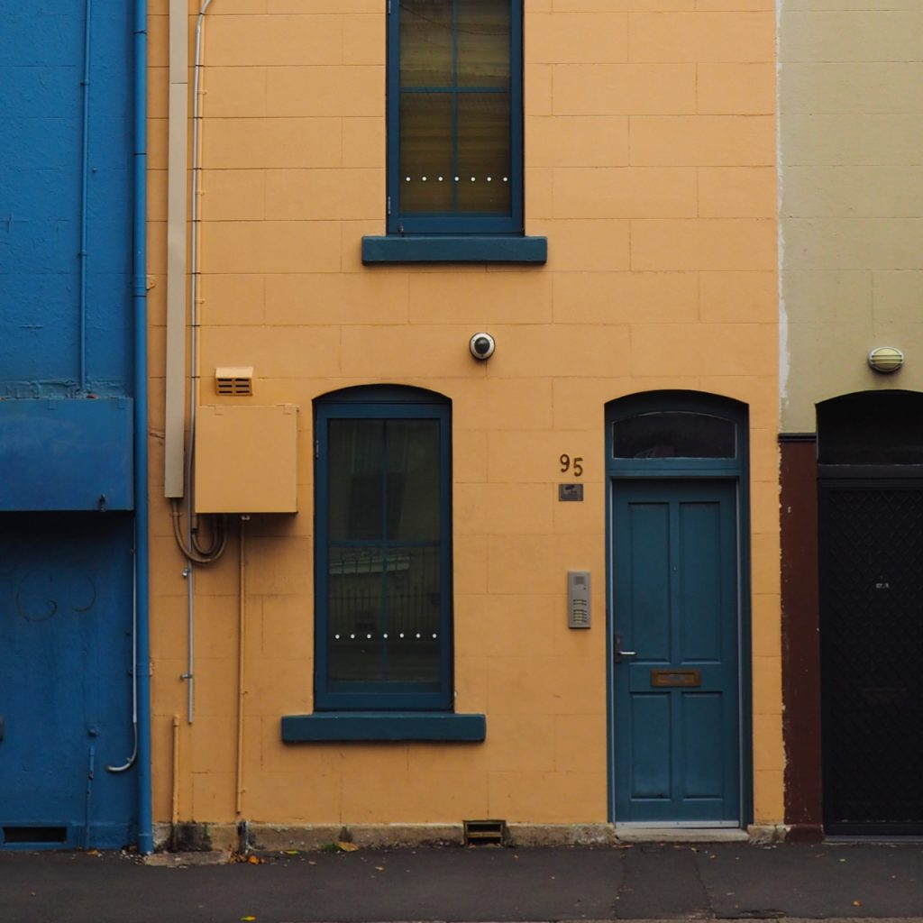Harriss Jones Lawyers conveyancing and property law image