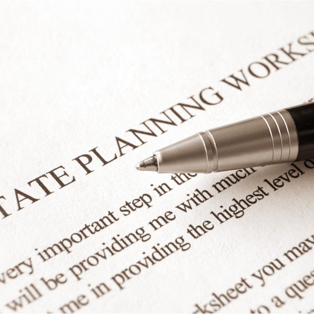 Harriss Jones Lawyers Wills and Estate Planning Image